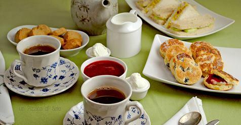 59. il mioBritish Afternoon Tea di Elisabetta N.