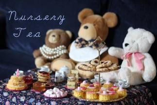 78. Nursery Tea di Cinzia