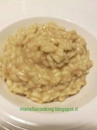 38. risotto alla parmigiana di Mariella