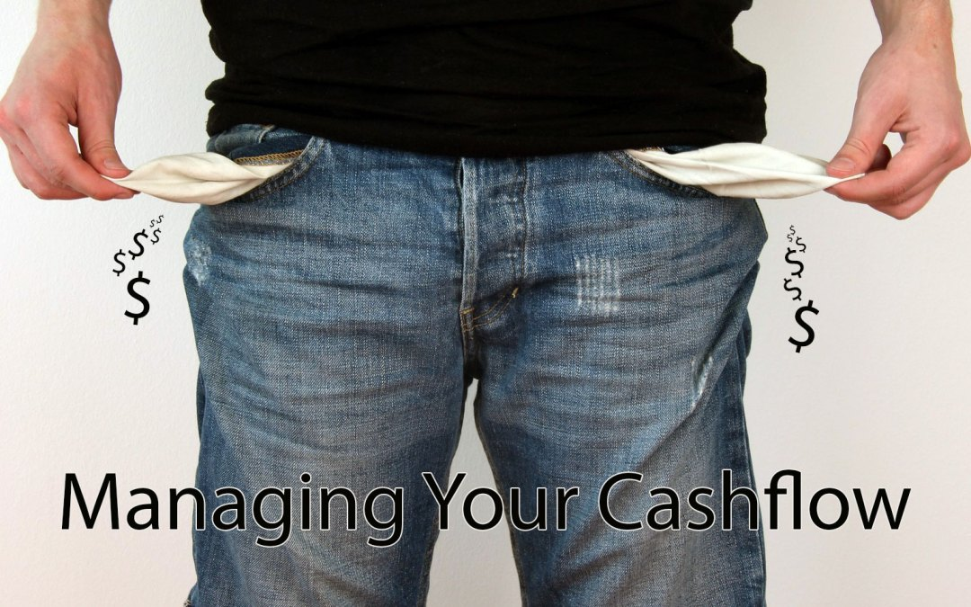4 Easy ways to improve your cash flow