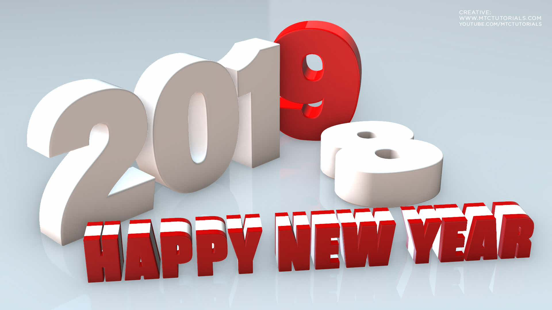 Happy New Year Full HD Wallpapers free mtc tutorials