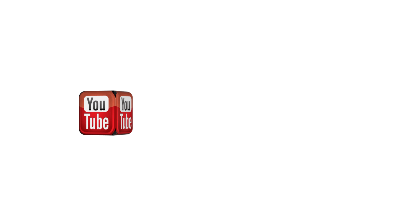 Youtube subscribe empty lowerthird png