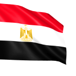 Egypt Flag png by mtc tutorials