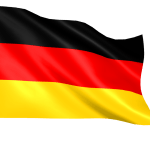 Germany Flag png by mtc tutorials
