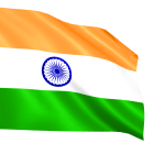 India Flag png by mtc tutorials