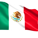 Mexico Flag png by mtc tutorials