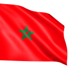 Morocco Flag png by mtc tutorials
