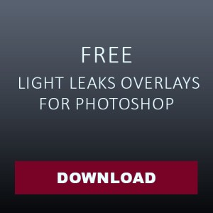 download Light Leaks free overlays