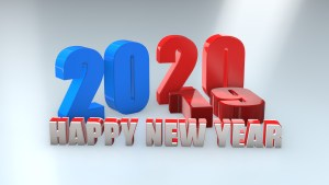 Beautiful Happy New Year 2020 Images HD Free Download