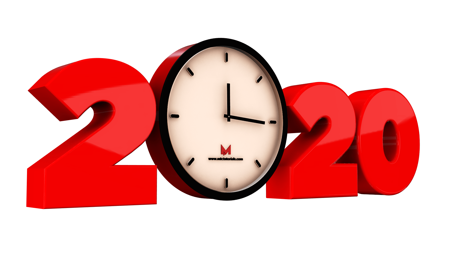Happy new year 2020 png transparent images free download ...