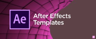 After Effects Templates pack