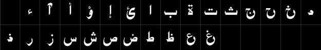 Download Qadree Urdu Font