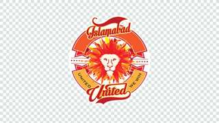 Islamabad united png logo