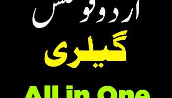 All in one free urdu fonts 2020