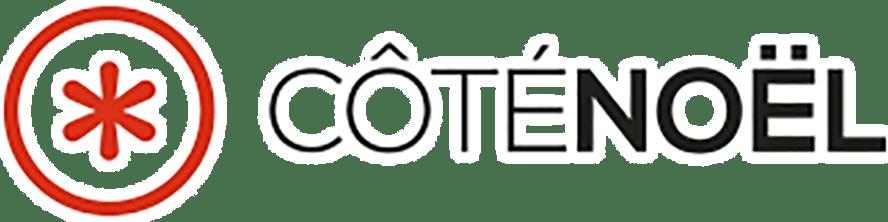 Logo Cote Noël