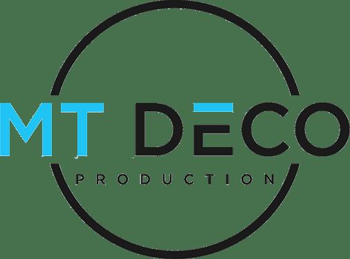 Logo MT DECO Production 2