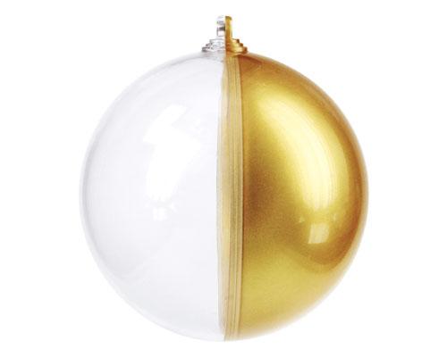 Boule bicolore or BallKit