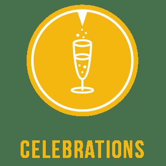 Logo célébrations