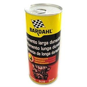 bardahl trattamento lunga durata olio motore long life treatment additivo pulitore mondotuning mtelaborazioni