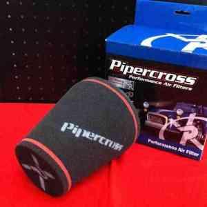 Filtro a Cono Pipercross Universale - Imbocco da 70 a100 mm -