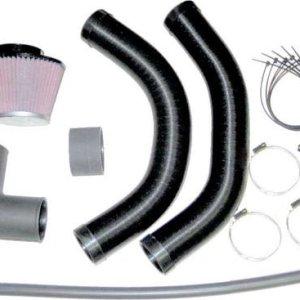 Aspirazione Diretta - Ford Fiesta Mk5 2.0 150cv - K&N