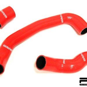 PH/BOSFO7 linea turbo boost manicotti silicone siliconici silicon pro hoses airtec ford fiesta mk7 mk8 1.0 ecoboost eco boost mondotuning mtelaborazioni