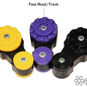 ATMSFO20 supporto motore inferiore cambio ford fiesta mk7 st st180 st200 1.0 ecoboost eco boost airtec motorsport powerflex bush torque mount mondotuning mtelaborazioni