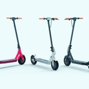 monopattino elettrico monopattini lecco garlate rivenditori macrom x-scooter xscooter nero rosso M-ESC10.B M-ESC10.R mtelaborazioni mondotuning