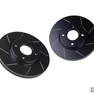 2364-GFD-BA dischi anteriori baffati grooved disc mountune anteriori ford fiesta st mk8 mk7 st180 st200 official dealer italia mtelaborazioni