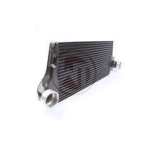 Perf. Intercooler Kit EVO 1 for VW T5 T6 Volkswagen Transporter T6 VW Transporter T6 2.0 TDI 200001030 wagner wagnertuning mondotuning mtelaborazioni This Performance intercooler has the following core size (710mm x 330mm x 50mm = 11.700 cm¶ü ). Our engineers have increased the intercooler core size and efficiency