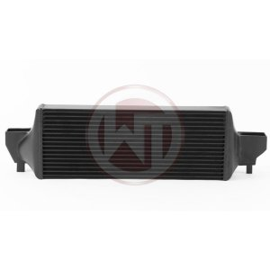 Competition Intercooler Kit Mini  F54/55/56/F60 Mini Cooper Mini F60 Mini F60 Cooper S 200001076 wagner wagnertuning mondotuning mtelaborazioni Competition intercooler upgrade kit plug and play suitable for:Mini Cooper S F54/F55/F56/F60 Engine Code: B46 & B48 (141KW/192PS) 2014+ Mini One D F54/F55/F56 Engine Code: B37 (70KW/95PS) 2014+Mini Cooper D F54/F55/F56 Engine Code: B37 (85KW/116PS) 2014+Mini Cooper SD F54/F55/F56 Engine Code: B47 (125KW/170PS) 2014+Mini JCW F57 MKB:B48B20 (170KW/231PS) 2016+does not fit for JCW Edition of models F54/55/56/60does not fit for engine codes B48.C / B38.C / B38.B (LCI-models)The Competition Intercooler has the following core size (580mm x 231mm x 110mm [stepped] = 12.600cm¶ü)