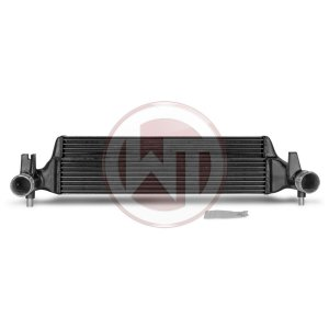 Competition Intercooler Kit Audi S1 Audi S1 8X Audi S1 8X 200001077 wagner wagnertuning mondotuning mtelaborazioni Competition Intercooler Audi S1 2