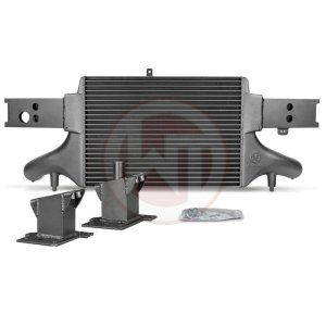 Competition Intercooler EVO 3 Audi RS3 8V Audi RS3 8V Audi RS3 8V 200001081.NOACC wagner wagnertuning mondotuning mtelaborazioni now available with TÇ?V certificate!COMPETITION INTERCOOLER EVO 3 AUDI RS3 8VAudi RS3 8V Sportback 270KW/367PS 04/201504/2016 Audi RS3 8V Sportback/Sedan 294KW/400PS 08/2017+ The high performance intercooler has the following core dimension (515mm x 367mm x 95mm = 16