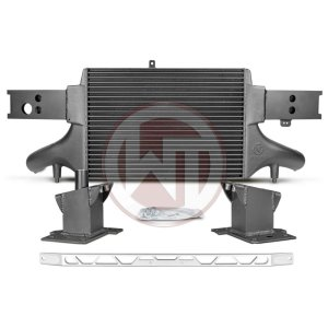 Competition Intercooler EVO 3 Audi RS3 8V Audi RS3 8V Audi RS3 8V 200001081 wagner wagnertuning mondotuning mtelaborazioni now available with TÇ?V certificate!COMPETITION INTERCOOLER EVO 3 AUDI RS3 8VAudi RS3 8V Sportback 270KW/367PS 04/201504/2016 Audi RS3 8V Sportback/Sedan 294KW/400PS 08/2017+ The high performance intercooler has the following core dimension (515mm x 367mm x 95mm = 16
