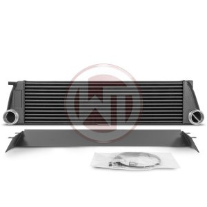 Comp. Intercooler Mercedes Benz V-Klasse 447 Mercedes Classe V W447 Mercedes V 250 Blue TEC (4Matic) 200001111 wagner wagnertuning mondotuning mtelaborazioni New release 3. quarter 2019COMPETITION INTERCOOLER KIT Mercedes Benz V-Klasse 447 fits to the following cars:Mercedes Benz 447 V-Klasse Vito 114 CDI (2014-2019) [100KW/136PS]Mercedes Benz 447 V-Klasse V200 CDI (2014-2019) [100KW/136PS]Mercedes Benz 447 V-Klasse Vito 116 CDI (2014-2019) [120KW/163PS]Mercedes Benz 447 V-Klasse V220 CDI (2014-2019) [120KW/163PS]Mercedes Benz 447 V-Klasse Vito 119 Blue Tec (4X4) (2014-2019) [140KW/190PS]Mercedes Benz 447 V-Klasse V250 Blue Tec (4Matic) (2014-2019) [140KW/190PS]The WAGNERTUNING high-performance intercooler has got a new competition core (Tube Fin) with the dimensions 670 mm x 183 mm x 125 mm (15.3 liters)/ 26