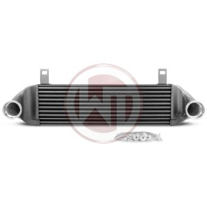 Comp. Intercooler Kit BMW E46 318-330d BMW Serie 3 E46 BMW 3er E46 200001150 wagner wagnertuning mondotuning mtelaborazioni COMPETITION INTERCOOLER KIT for BMW E46:BMW E46 318d (85kw/116PS) from 2003BMW E46 320d/Cd/td (100-110KW/136-150PS) from 2003BMW E46 330d/Cd/xd (135-150KW/184-204PS) from 2003does not fit for 320td Compact  with M Bumper r. ( BMW PartNr: 51 11 7 894750 or 51 71 7 895 094