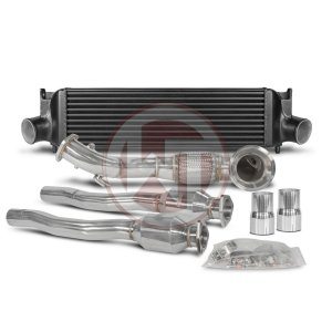Performance-Package EVO1 Audi TTRS 8J/RS3 8P Audi Audi RS3 Audi RS3 8P 700001003 wagner wagnertuning mondotuning mtelaborazioni The Performance- Package for the Audi TTRS 8J / RS3 8P consists of the intercooler upgrade kit EVO1 and the downpipe kit.Intercooler Upgrade Kit 200001019This Intercooler Upgrade Kit