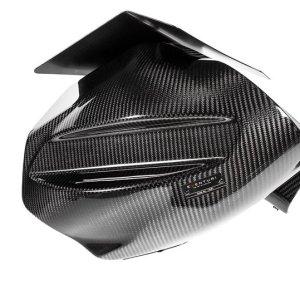 toyota supra aspirazione diretta eventuri filtro cono spugna cotone sportivo intake airbox carbonio carbon importatore italia dealer mtelaborazioni