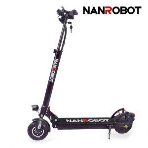 monopattino elettrico nanrobot omologato cinese 500w sella sellino 40kmh ruote piene aria ebike lecco led schermo lcd voltaggio volt 48v