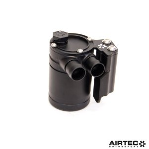 ATMSYGR02 oil catch can decanter vapori olio vaschetta airtec motorsport toyota yaris gr 1.6 4x4 airtec motorsport mtelaborazioni