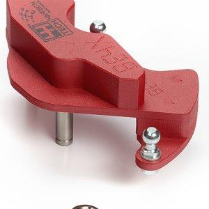 Short Shifter - 4H Tech - quick shift leva cambio accorciata mtelaborazioni Peugeot 5008 1.6THP 16V 5-speed 243779