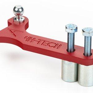 Short Shifter - 4H Tech - quick shift leva cambio accorciata mtelaborazioni Opel Combo D 2012-> 1.3L Diesel A-Shift