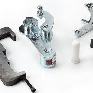 Short Shifter - 4H Tech - quick shift leva cambio accorciata mtelaborazioni Mini Cooper R58 - R59 - R60 - R61 LCI GS62B-Shift