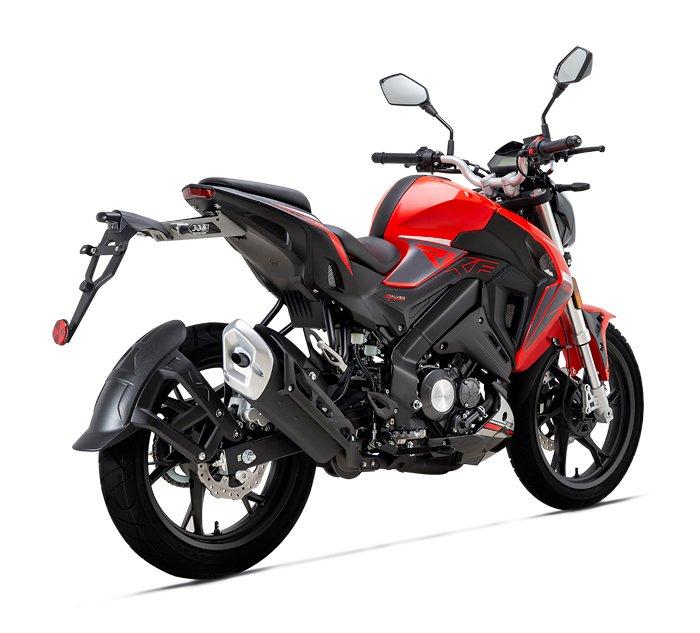 moto keeway 125 rkf125 rkf naked economica concessionario mtelaborazioni lecco moto motocicli benelli