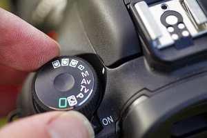 تعرف اكثر على وضعية التحكم اليدوى فى الكاميرات الذكية