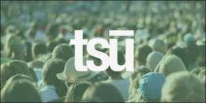 موقع tsu - تسو