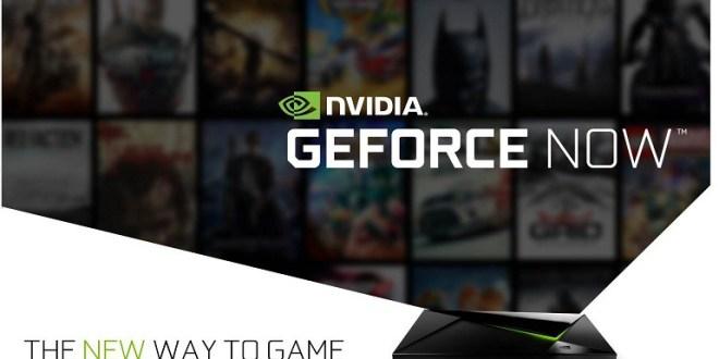 NVidia تتيح إمكانية لعب أقوى الألعاب الالكترونية على الكمبيوتر بدون كارت شاشة قوي
