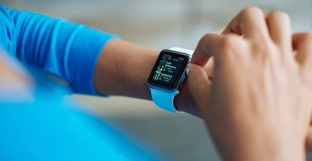 اهتمام Apple بجلب الحلقة الرقمية الي هواتف IOS