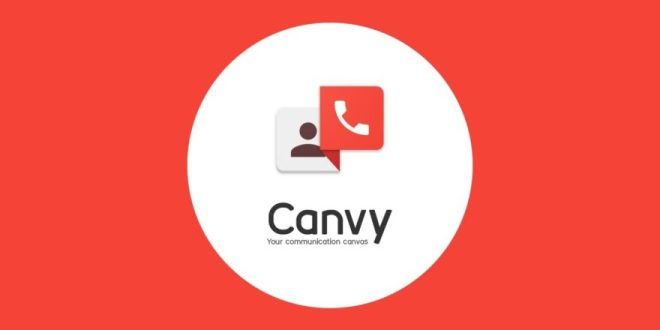 Canvy