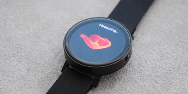 الساعة الجديدة Misfit Vapor التي يمكنها تشغيل الموسيقى بدون الاحتياج للهاتف